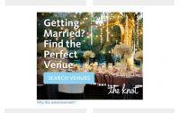 Perfect venue?