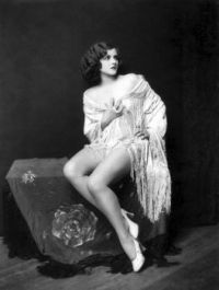 Ziegfeld Follies 1907-1931