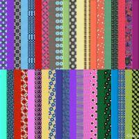 Potpourri336 - Stripes1 - XLarge - rj