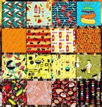 BBQ Collage Challenge