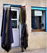 A Shop In Zaghouan, Tunisia