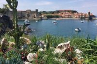 RickStevesPhoto.Collioure.France