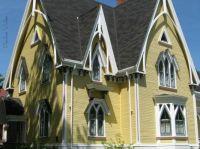 Nova Scotia gothic