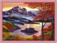 Autmn Lake