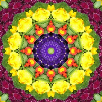 kaleidoscope 325 colours small
